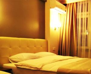 Odalarımız & Rooms